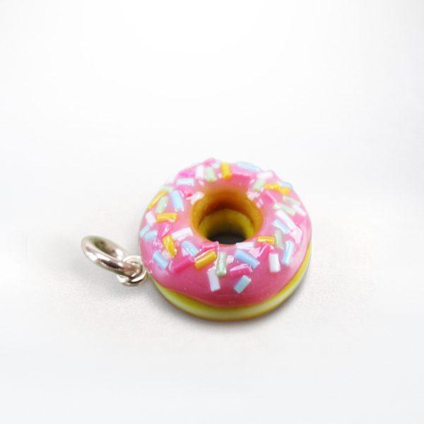 Minischmidt Miniatur-Schmuckanhänger Donut